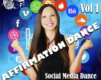 Affirmation Dance Vol 1