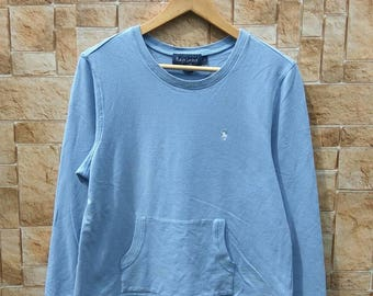 Vintage Polo Ralph Lauren Women Sweatshirt
