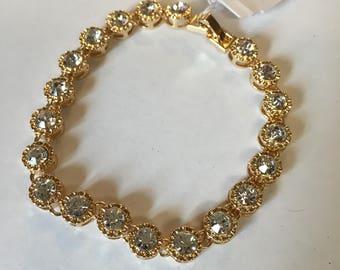 Tea Time Bracelet 7 12 inch 96099