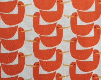 1/2 YARD - Red Letter Day by Lizzy House for Andover Fabrics