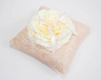 Ring Bearer Pillow | Wedding Pillow | Ring Pillow