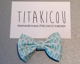 Hair clip ★ Seagreen ★ beauty without the wick rebel!
