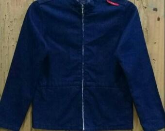Denim jacket Tommy jeans