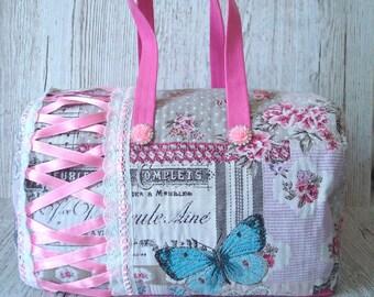 Romantic Rose bag