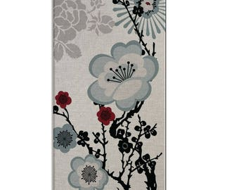 """Wall decorative collection """"Chinoiserie"""" frame A 50 x 100"""