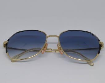 Vintage Sunglasses ' 70 ROBERT de LA ROCHE