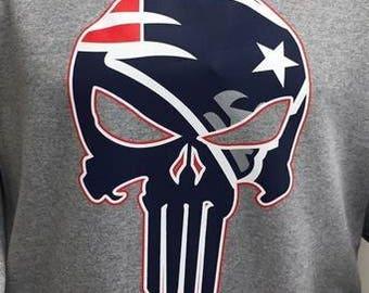Punisher Patriots T-Shirt