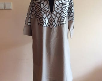 Mango Dress Secondhand