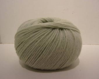 Buttercup Baby Superwash wool