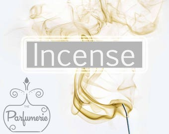 Frankincense and Myrrh 19 Inch Handcrafted Incense Bundle Long Lasting Also Available in Wholesale