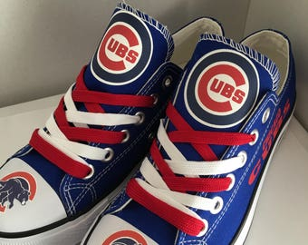 Cubs womens Tennis shoes