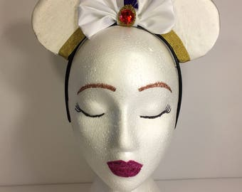Prince Ali Mickey Ears