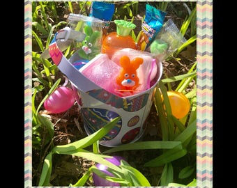 Slime easter basket| Fun for all!|