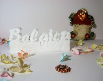 Custom mother quote request polystyrene birthday wedding ceremony
