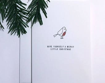 30% OFF Pack of 4 A6 handmade cards