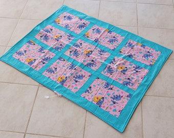 Eeyore Blanket Etsy