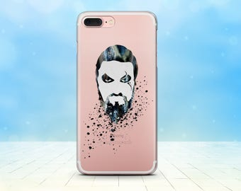 iPhone X case Game Of Thrones iPhone 7 Plus case Khal Drogo Samsung S7 case iphone 5 case watercolor Iphone case Pixel XL case iPod Touch 5