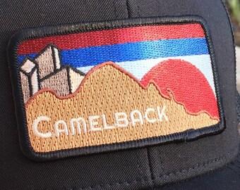 Camelback Patch