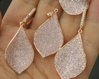 7 color sets,silver jewelry sets, wedding sets, party, 925 sterling silver sets, prom, gift, pave sets,