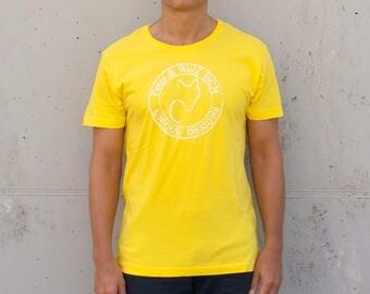 Stamp T-shirt y/w