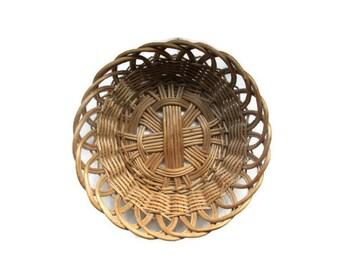 Large Natural Basket