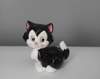 Disney's Figaro Ceramic Figurine
