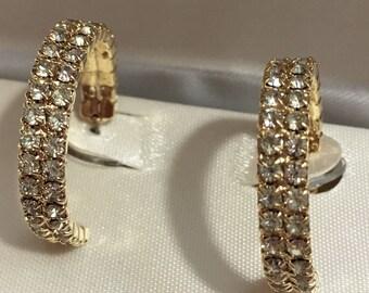 Nolan Miller Starluster Earrings