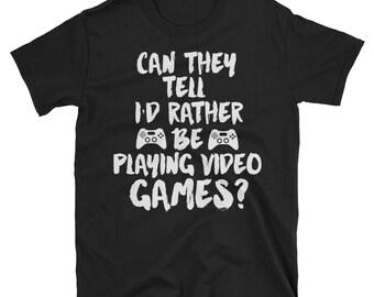 gamer shirt - video game shirt - gamer gifts - gaming shirt - gamer gift - game shirt - gamer - geek shirt