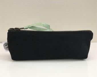 Clutch Bag/ Pencils Bag Gabi, Extra Small/ Pochette/ Trousse Gabi, Très Petit