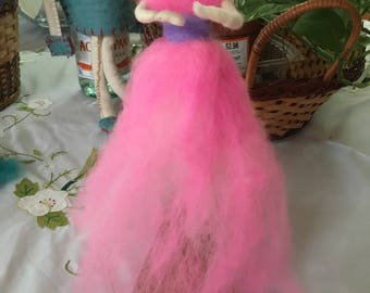 Wool Doll