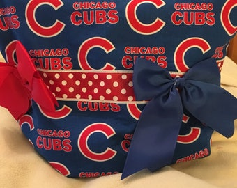 Chicago Cubs Tote/Purse