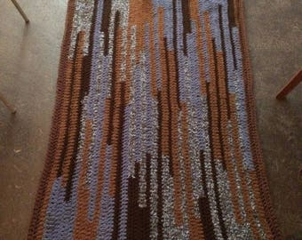 Earth to Sky Lapghan Set