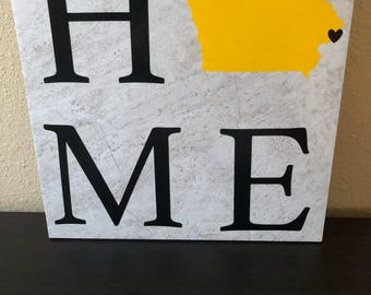 Home State Tile