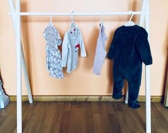 Kids clothes hanger 90cm x90cm