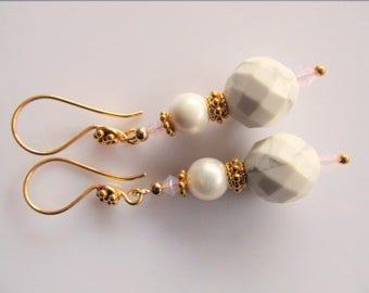 Earrings Nada
