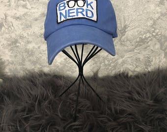 Book Nerd Hat