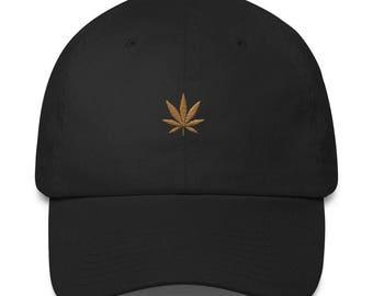 Dad Hat, Basic Leaf
