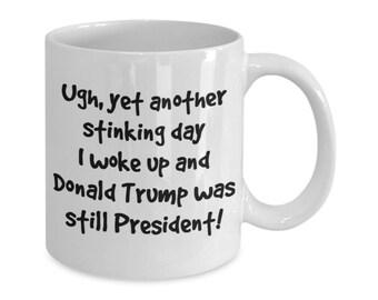Funny Trump Gift, Trump Gift, Trump Mug, Funny Trump Mug, Funny Coffee Mug, Funny Trump Coffee Mug, Trump Gift Funny, Trump Gift Idea, Mug