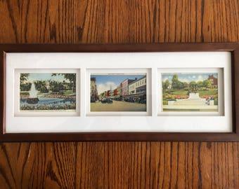 Vintage Postcards Bangor,Maine