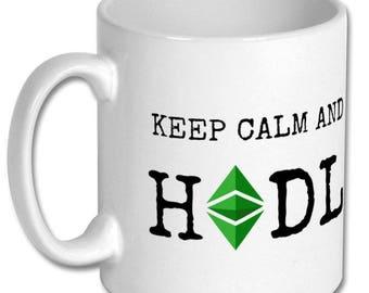 ethereum gift,ethereum mug,ethereum hodl,ethereum lover,ethereum investor,ethereum quotes,buy ethereum,sell ethereum,blockchain,crypto