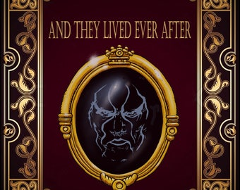 And They Lived Ever After Book:1
