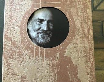 Willie Nelson CD Box Set