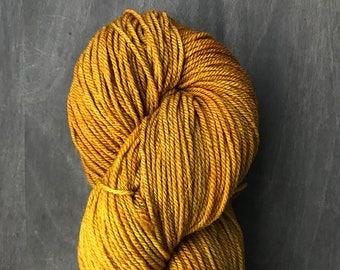 Wahkeena Merino sport weight yarn - Kölsch