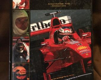 Les grands moments de Formule 1