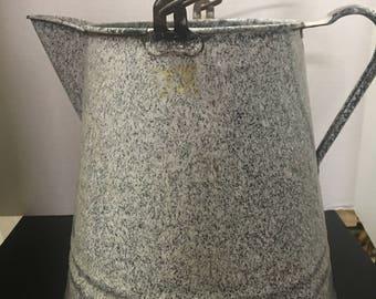 Enamelware Coffe pot