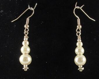 Victorian Romance earrings