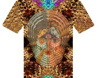 Shiva Shakti tshirt