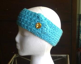 StarStitch Headband Earwarmer