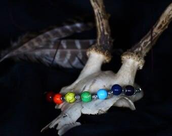 Beautiful Chakras Necklace