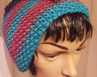 Knitted cap